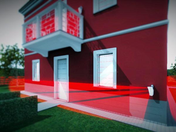 Antifurto perimetrale, una scelta sicura per la tua casa - Security ...